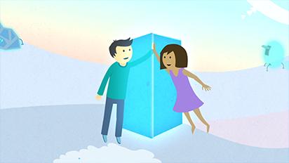 PG&E Energy Savings for Kids:TV