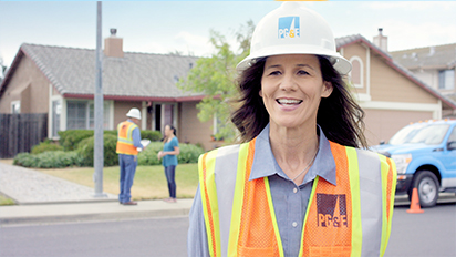 PG&E Safety: Video andOnline