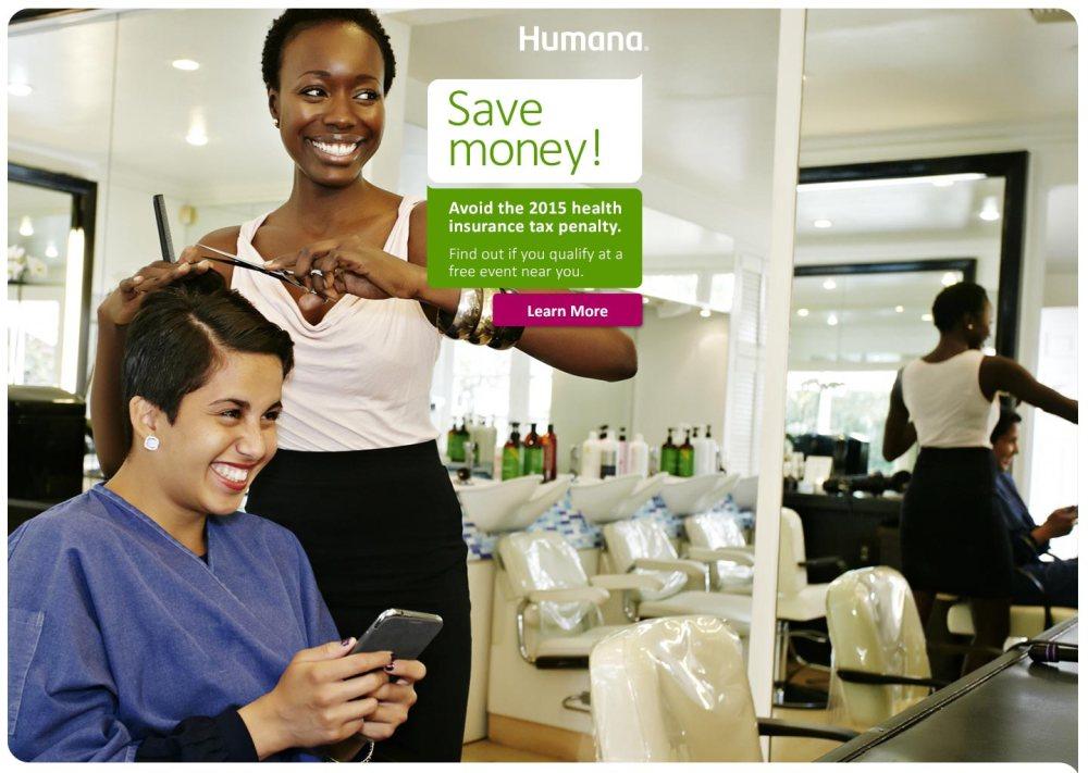 Humana Save Money Splash Page.jpg