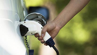 PG&E EV Charging:Emails